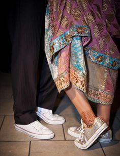 desi shoe swag