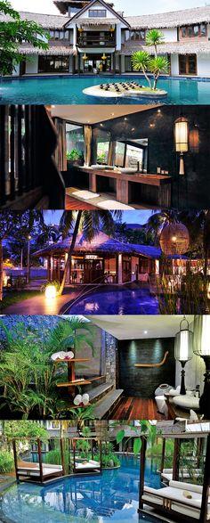 Villa Samadhi  Kuala Lumpur, Malaysia