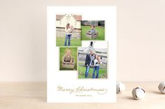Merry Collage by robin ott design at minted.com