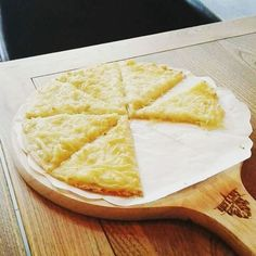 Have you tried #durian #pizza? #chinesefood #Xiamen