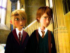 astrid at hogwarts - Pesquisa Google