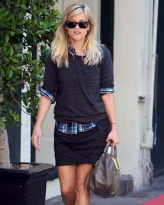 Reece Witherspoon | Shop the look on CoutureCandy.com | Use code: LOVE for 20-30% off