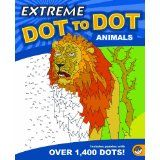 Jacob & Andrew  extreme dot to dot books (they already have the one with the parrot on it) $8