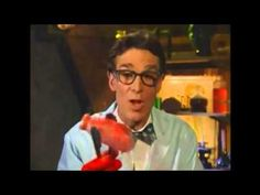 Bill Nye - Erosion Worksheet, Answer Sheet, and Two ...