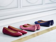 TOD'S - Introducing the Autumn Winter 2015 Women's Collection