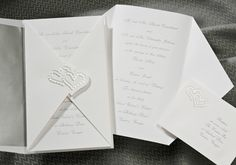 Wedding Invitations by New England Art Outlet Store