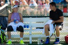 """Caroline Wozniacki """"Danish Delight"""" Picture Thread v2 - Page 211 - TennisForum.com Caroline Wozniacki, Day Of My Life, Tennis Players, Danish, Running, Danish Pastries, Keep Running, Why I Run"""