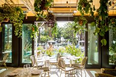 The LA Bottomless Brunch Directory
