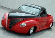 1939 Studebaker Truck ♪•♪♫♫♫ JpM ENTERTAINMENT ♪•♪♫♫♫