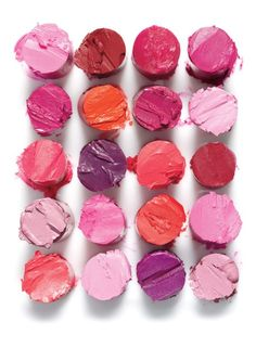 The 2013 Glammy Awards: The Best Beauty Buys of the Year - lip coloring Lipstick Colors, Lip Colors, Lipstick Shades, Bright Lipstick, Pink Lipsticks, Colours, Candy Colors, Alycia Marie, Make Me Up