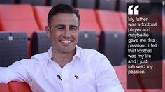 Fabio Cannavaro: The street urchin who became a World Cup 'legend' - CNN.com