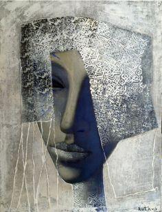 Arunas Rutkus 1961 | pintor lituano figurativo | TuttArt @ | Pittura * Scultura * Poesia * Musica |