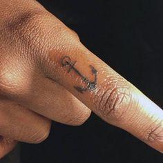 Justine Skye Tattoo #justineskye