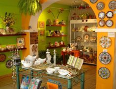Puerto Vallarta - Inside Miralo Arts and Crafts Gallery Mosaic Art, Mosaic Glass, Fused Glass, Mosaics, Stained Glass, Pvc Storage, Thing 1, Cultural Events, Local Attractions
