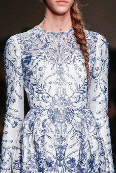Valentino Fall 2013 Ready-to-Wear