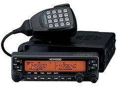 Original Two Way Radio Headset Amateur H1 HAM Mobile DMR