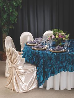 Rich wants to make these! We need measurements and # of tables and fabric. That means SHOPPING!!