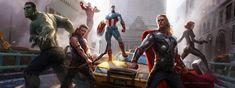 Joss Whedon réalisera The Avengers 2