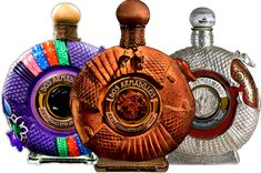 2014 SPIRITS OF MEXICO WINNERS ANNOUNCED - Embajador Tequila takes home gold & 2 silvers!