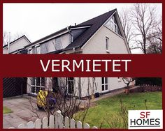 Haus vermieten Bremen, vermietet Lehesterdeich, Hausvermietung