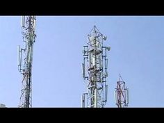 Are cellphone towers near your home dangerous for you? They're everywhere.