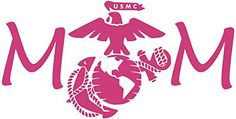 Proud Parent of a United States Marine USMC (Mom & Dad) Indoor/Outdoor Vinyl Decal, MultiPurpose - For Your Auto, Wall, Window and More Purchase this product along with all of our other spectacular decals through one of the following links:   https://www.etsy.com/shop/MiaBellaDesignsWI  http://www.amazon.com/s?marketplaceID=ATVPDKIKX0DER&me=A2MSEOIVL689S1&merchant=A2MSEOIVL689S1&redirect=true