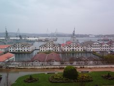 #Puerto de #Ferrol, #Galicia