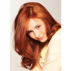 hair red Karen gillan