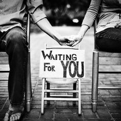 Waiting for You.