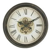 """Found it at Wayfair - Oversized 24"""" Magnificently Wall Clock"""