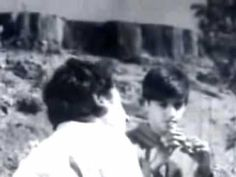 aa chal ke tujhe.. kishor kumar- door gagan ki chhaon mein- kishore da..a tribute - YouTube