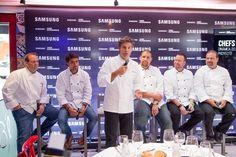 Samsung presenta Samsung Chef Experience - http://webadictos.com/2015/05/15/samsung-chef-experience/?utm_source=PN&utm_medium=Pinterest&utm_campaign=PN%2Bposts