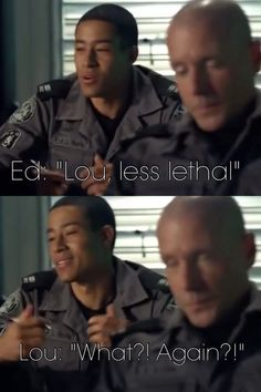 Flashpoint~ Scorpio ~ Ed Lane & Lewis Young. Flashpoint Tv Series, Flash Point, Keep The Peace, Me Tv, Heavens, Movies Showing, The Man, Best Quotes, Real Life