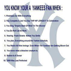 Love This! #Yankees