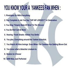 Love This! #Yankees
