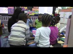 VIDEO 5min - Effective Teacher-Child Interactions - YouTube