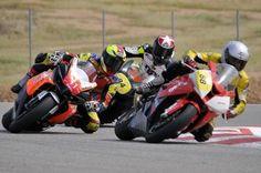 El Campeonato Mediterráneo de Velocidad, la Copa Amater Rodi-Solo Moto y la Cuna Campeones Bankia se citan en el Circuito de Alcarrás | Motos y Mas