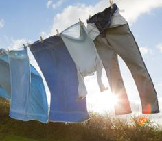 Jean-maker Levi's has launched a campaign to get people to clean their jeans responsibly, but there are other steps you can take for an eco-friendlier wardrobe.
