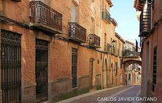 Recorriendo Albacete: ALCARAZ