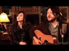 """Wigby Presents Matthew Perryman Jones & Hannah Miller """"Hole In My Heart"""" Live Music, New Music, Original Song, Inspirational Videos, Number One, Music Videos, Interview, Songs, Youtube"""