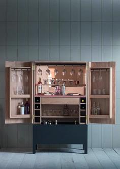 Pinch | Frans drinks cabinet
