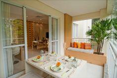 Crie uma varanda gourmet para juntar os amigos no verão | Bem Estar | Blog de Decoração LojasKD