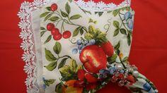 Guardanapo maçã la favelle