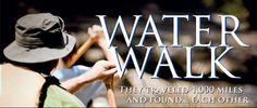 Waterwalk West Michigan Premiere at Celebration Cinema Grand Rapids North on May 3rd, 2012!