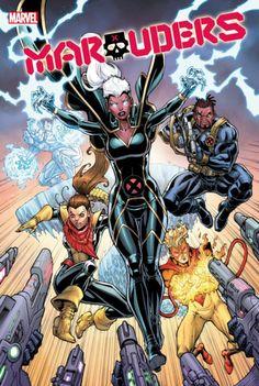 Uncanny X-Men #21 Carnage-ized Variant 2019 Marvel Comic Book NM