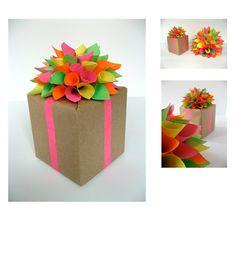desde jalisco ideas envolturas originales para regalos navideos navidad pinterest ideas