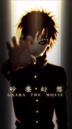 Gaara the movie Naruto Shippuden, Boruto, Madara Uchiha, Naruto Gaara, Anime Naruto, Naruto Amor, Naruto Boys, Amaterasu, Manga Anime