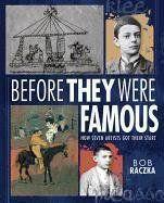 Before They Were Famous: How Seven Artists Got Their Start (Bob Raczka's Art Adventures) by Bob Raczka, http://www.amazon.com/dp/0761373004/ref=cm_sw_r_pi_dp_hIz-rb1XQ7E20