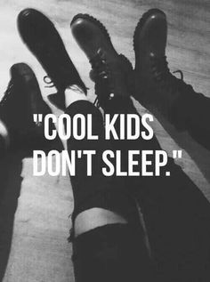 Are you a cool kid?