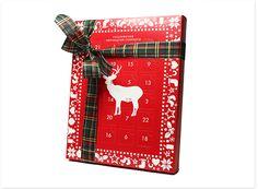 """""""Deer"""" Advent Calendar"""